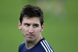 Messi se convierte en el primer contribuyente de España, al pagar 53 millones
