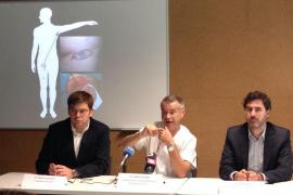 Son Espases realiza la primera intervención de linfedema en Balears