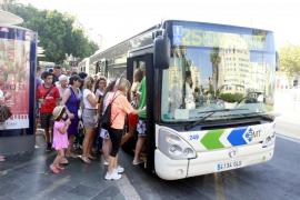 La EMT ahorrará 375.000 euros gracias al nuevo concurso de mantenimiento