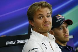 Rosberg y Mercedes buscan reinar en 'casa'