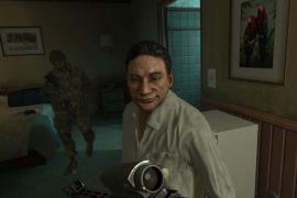 Manuel Noriega demanda a la empresa Activision por plagiar su imagen