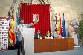 Una expedición persigue la huella del Arxiduc Lluís Salvador en Mallorca