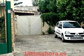 Los trabajadores de Emaya denuncian a un directivo por uso fraudulento del coche de empresa