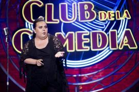 Falete se parodiará a si mismo en el Club de la Comedia