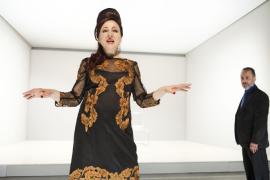 Carmen Machi protagoniza 'Los Mácbez'