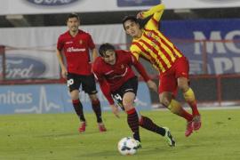 Acuerdo entre el Mallorca y Generelo para rescindir su contrato