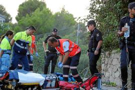 Una mujer  muere arrollada por un conductor ebrio en la Avenida Picasso