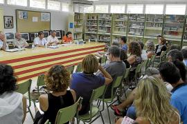 Cinco días para rehacer los proyectos lingüísticos y reunir a los claustros en julio