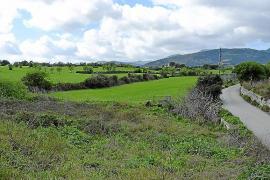 La asociación contra la variante norte de Inca califica de «estafa» el actual proyecto