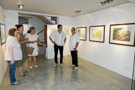 La galería Micer32 abre sus puertas en Pollença con obras de Aligi Sassu