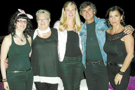 FIESTA GABRIELA BAEZA