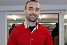 El Mallorca ficha a Cristian Bustos