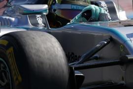 Rosberg firmó la 'pole' y Alonso saldrá séptimo en Hockenheim