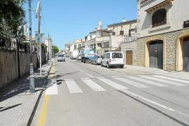 Sant Llorenç  tendrá una calle dedicada a las 'brodadores' en homenaje a su labor