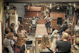 Cultura a Casa prepara en Palma su segundo y «enigmático» Festival Domèstic