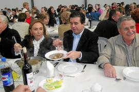 Cargos históricos del PP muestran su apoyo a Matas ante su inminente entrada en prisión