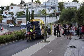 Prisión para el conductor ebrio que arrolló a una mujer en la avenida Picasso