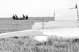 EEUU y Rusia acuerdan facilitar la investigación internacional sobre el MH17