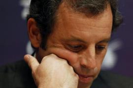 Sandro Rosell declarará el martes ante el juez Ruz por el fichaje de Neymar