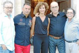 Festival Accions14 en Lloseta