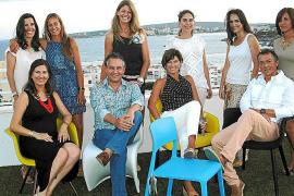 La firma Vitra abre mercado en Mallorca y se presenta en sociedad con Espais Integrals