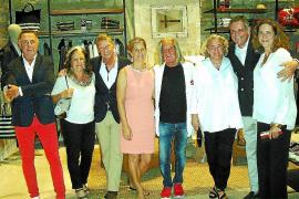 Cóctel de presentación de la nueva tienda Rialto Living en Palma