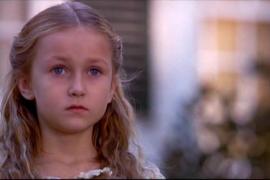 La actriz de 'El patriota' Skye McCole Bartusiak muere a los 21 años