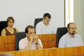 IBIZA - POLITICA MUNICIPAL - PLENO DEL AYUNTAMIENTO DE IBIZA.