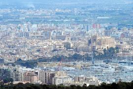 Palma, la sexta ciudad más cara