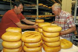 El queso DO Mahón conquista paladares