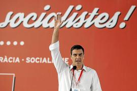 El partido socialista afronta la semana decisiva para su renovación interna