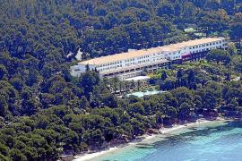 La ampliación del hotel Formentor se verá reducida con la 'ley Delgado'