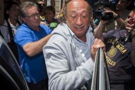 La defensa de Francis Montesinos pide su exculpación por supuestos abusos sexuales