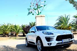Porsche Macan S Diésel, seduce desde el primer minuto