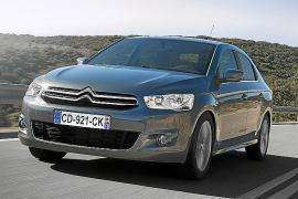 Citroën amplía la gama del C-Elysée con la serie Millenium