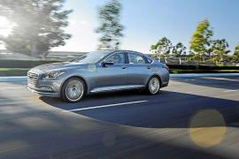 Hyundai Motor España introduce en el mercado nacional el nuevo Genesis