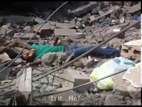 Los últimos ataques israelíes dejan once muertos, cuatro de ellos menores