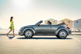 Volkswagen Beetle Cabrio Karmann Edición Especial