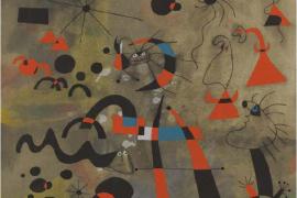 Palma y Sóller, «universo mironiano»