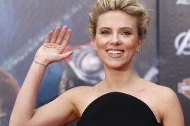 Scarlett Johansson se casará en cuatro semanas