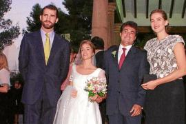 DiegoTorres intenta involucrar a Felipe VI en el tramo final de 'Nóos'