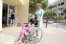 Casi 3.000 personas con dependencia esperan una prestación del Govern