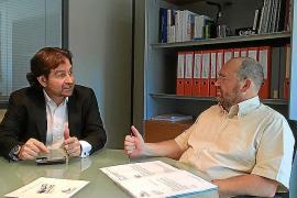Patxi Mangado: «No hay un deterioro importante en el Palacio de Congresos»