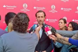 Bauzá dice que al PSOE también le interesa que gobierne la lista más votada