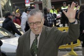 La Audiencia puede ordenar ya la entrada en prisión de Antonio Alemany