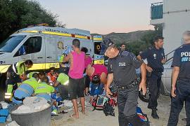 Muere la mujer arrollada en Calvià y el juez envía a prisión al conductor, que iba bebido