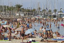 La Platja de Palma acoge cinco nuevos proyectos hoteleros
