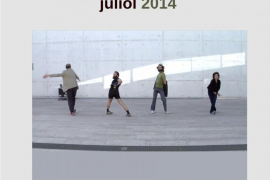 'Malmenats, dansa al carrer' en Palmanova