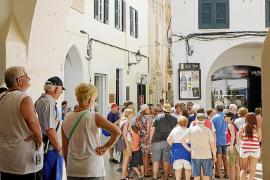 El turismo español crece en Balears tras cuatro años de caída en picado
