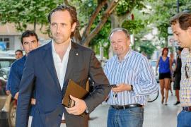 Bauzá obliga a dimitir a los concejales de los whatsapps y se plantea renunciar a la alcaldía